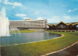 Zwesten Hardtwaldklinik II Werner Wicker KG Fountain Bridge Hospital
