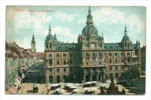 GRAZ , Austria PU-1910