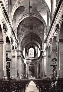 Paris - Eglise Saint Sulpice