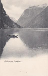 NORGE , Gudvangen Naerofjord , 00-10s