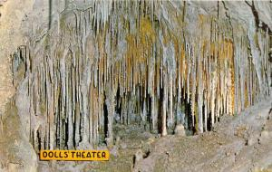 9010  NM Carlsbad Caverns   Doll´s Theater