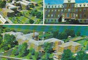 Canada Saint Benoit Hospital Montreal