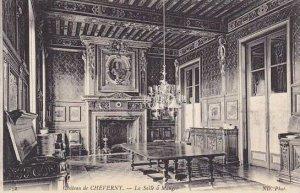 France Chateau de Cheverney La Salle a Manger