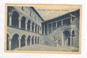 Bracciano, Italy, 00-10s Corte del Castello Odesealehi