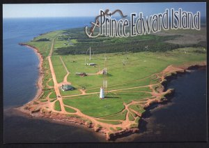 PEI Prince Edward Island ~ NORTH CAPE Lighthouse - Cont'l
