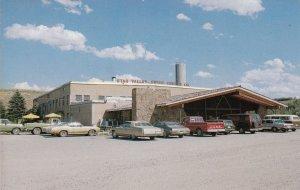 Wyoming Thayne Star Valley Cheese Company sk5288