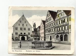 B&W Marketplace, Bad Meegenthein, Germany