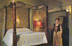 Georgian Room Olde English Inn Victoria British Columbia Canada