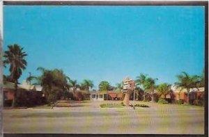 FL Ft Pierce Norwalk Motel