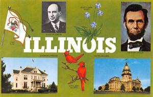 Closeout Illinois Unused
