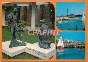 Modern Postcard I Giovani Europa incontrano if al Lido di Jesolo