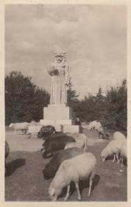 RP: BESKYDY , Radegast na Radhosti , 1910-30s