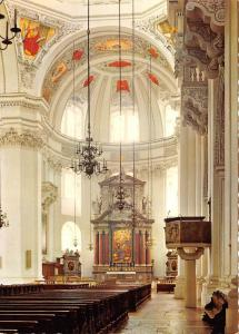 B83221 cathedral of salzburg   austria