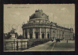 061608 GERMANY Berlin Kaiser Friedrich-Museum Old