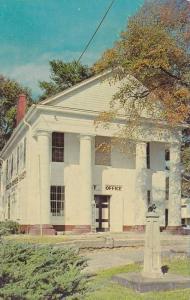 Pendleton Farmer's Society, Pendleton, South Carolina, 1940-1960s