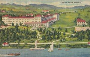 Belmont Manor , Bermuda , 1930-40s