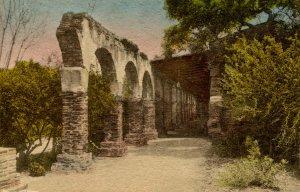 CA - San Juan Capistrano. The Old Mission