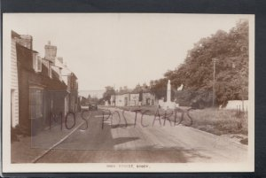 Essex Postcard - High Street, Stock   HP584