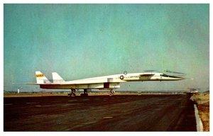 XB 70 , SupersonicBomber , USAF