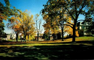 Massachusetts Newton Lasell Junior College