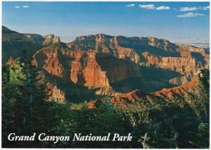 Arizona Grand Canyon National Park 2001