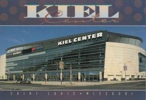 ST LOUIS - Missouri , 1950-70s ; Kiel Center