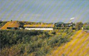 New Hampshire Groveton Covered Bridge