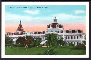 Convent of Mary Immaculate,Key Wesy,FL
