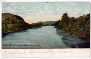 Connecticut Valley, Fairlee VT