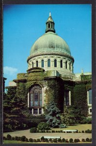 Chaple,US Naval Academy,Anapolis,MD