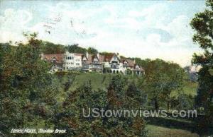 Shadow Brook Lenox MA 1908