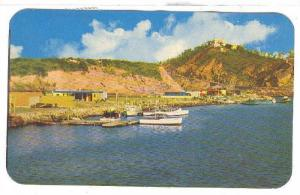 Atracadero De La Flota Pesquera, Yacht Basin For Fishing Fleet, Mazatlan, Sin...