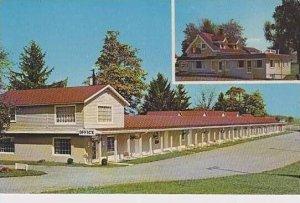 Virginia Natural Bridge Westmoreland Colony