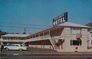 Pennsylvania Somerset The Highlander Motel