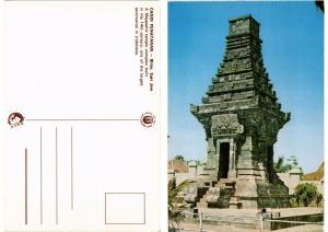 CPM  Indonesie - East Java - Blitar - Candi Penataran Temple  (694389)