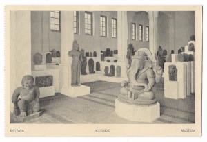 Museum Batavia Indonesia Vintage Postcard 01.14