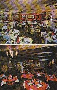 Restaurant Tally Ho Steak House Peru Indiana