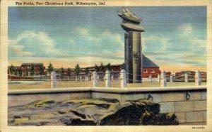 Fort Christiana Park - Wilmington, Delaware DE