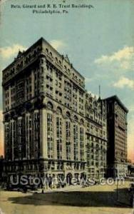 Betz, Girard & R.E. Trust Bldg -pa_qq_1912