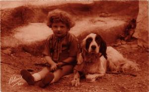 CPA Hartelijk Gefeliciteerd DOGS (729621)