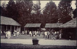 indonesia, SUMATRA MEDAN, Deli Planters' Association Exposition (1899) RPPC (6)