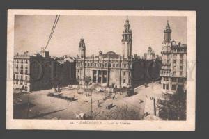 089082 SPAIN Barcelona Casa de Correos Vintage PC