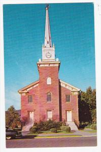 L. D. S. Mormon Tabernacle, St. George, Utah, 40-60s