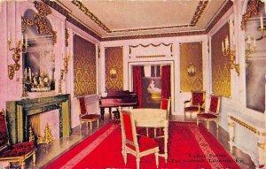 LOUISVILLE KY~THE SEELBACH HOTEL-LADIES PARLORS~1910s POSTCARD
