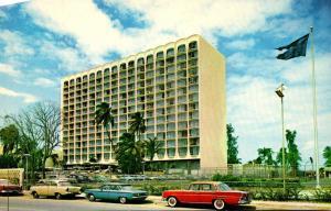Puerto Rico San Juan Americana Hotel