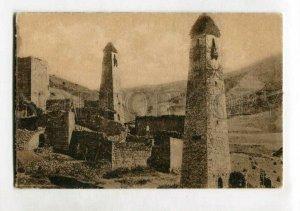 3146503 Caucasus Mountainous CHECHNYA Towers in Aul KHANI Hani