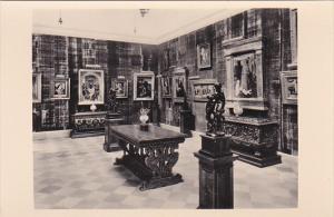 RP, The Renaissance Room, Henry E. Huntington Library & Art Gallery, San Mari...