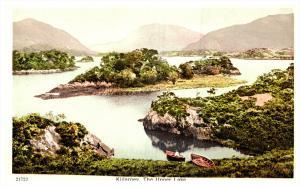 Ireland  Killarney    Islands of Upper Lake