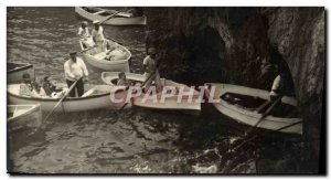 PHOTO CARD Barques Italy