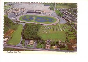 Brandywine Race Track, Wilmington, Delaware Photo R C Pulling